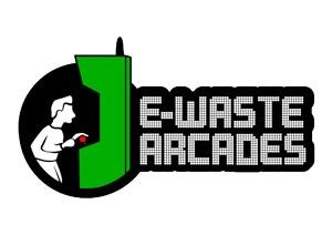 E-waste Arcades GO!-NH